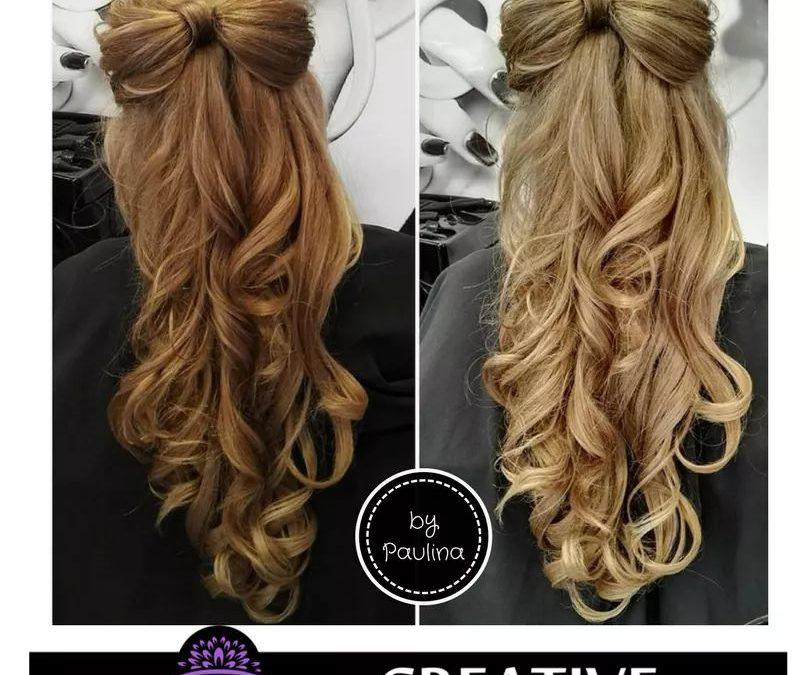 Najnowsze techniki stylizowania włosów i zmiany fryzur