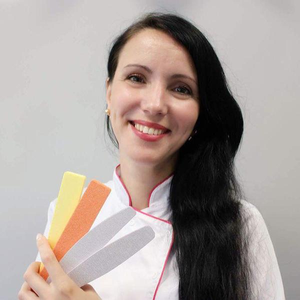 Maryna Tymoshchenko