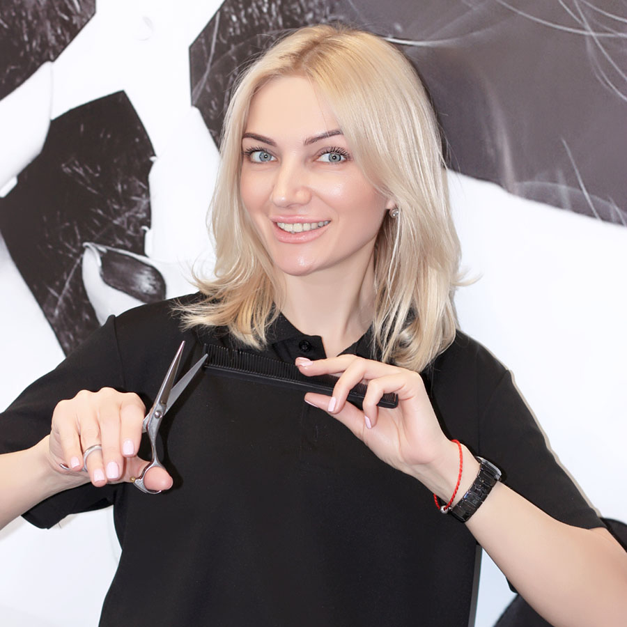 Nataliia Iushchenko