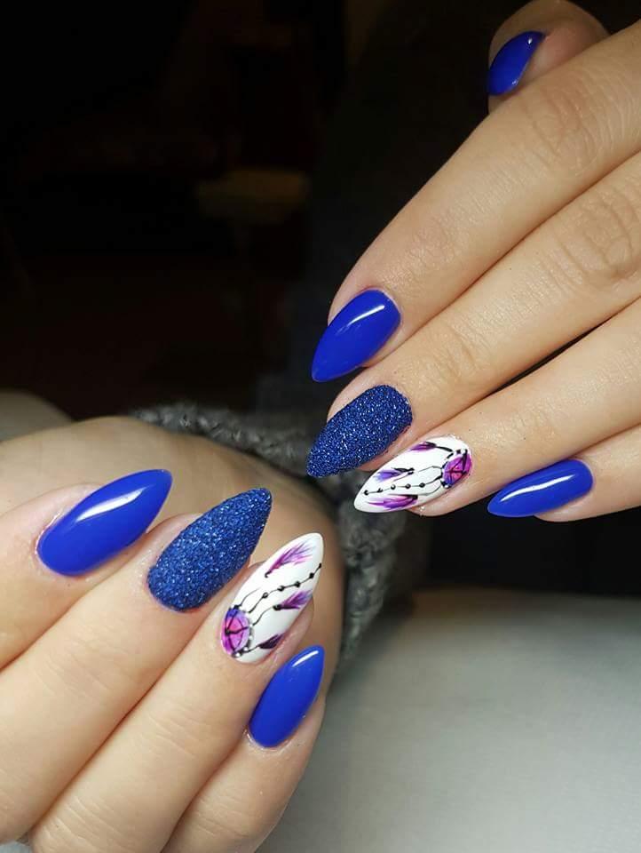 Stylizacja paznokci