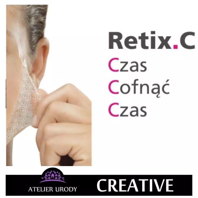 Preparaty Retix C intensywna kuracja odmładzająca